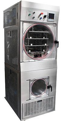 Pharmaceutical Freeze Dryer