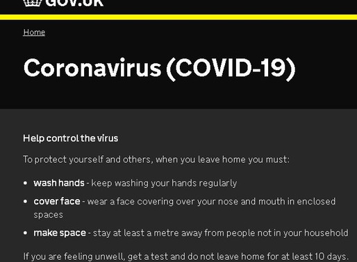 Coronavirus (COVID-19) - we remain open for business