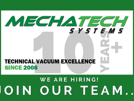 We are Hiring! Sales & Purchasing Coordinator required...