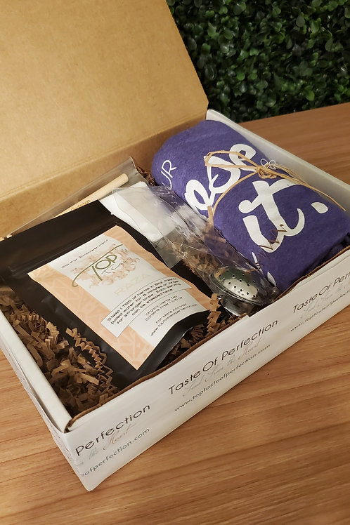 Taste of Perfection Gift Box