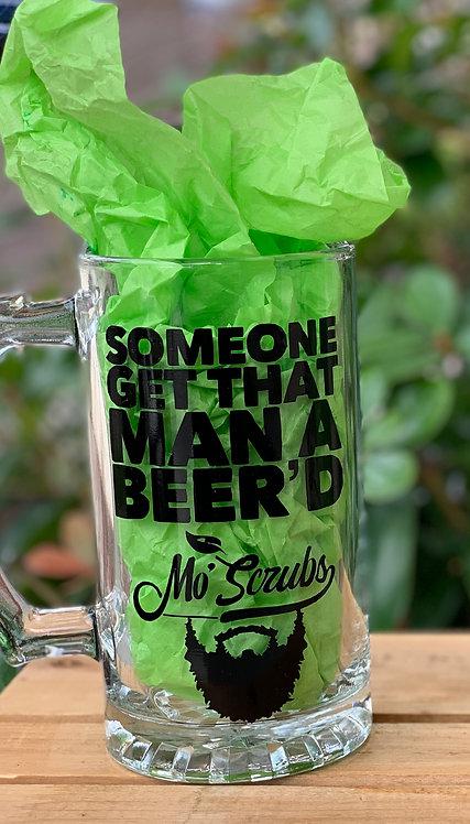 Beer'd Mugs
