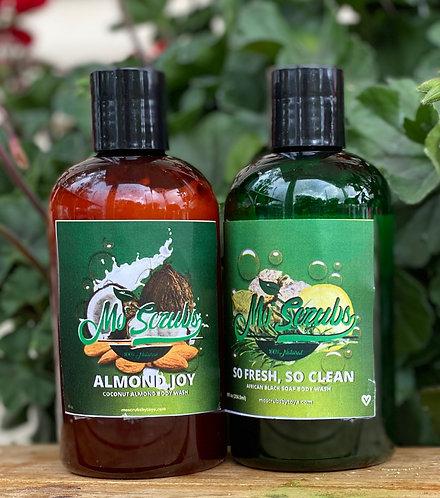 So Fresh, So Clean - Body Wash