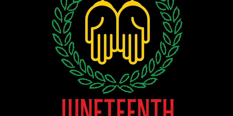 That Driver Guy Brown & CCC Present The Hip Hop Juneteenth Day Brunch