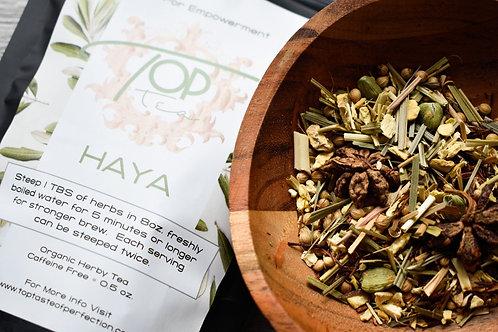 Haya Tea