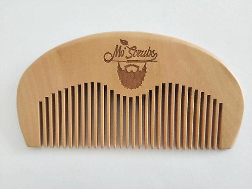 Mo' Scrubs Beard Comb