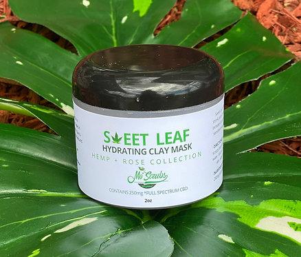 Sweet Leaf - Facial Mask