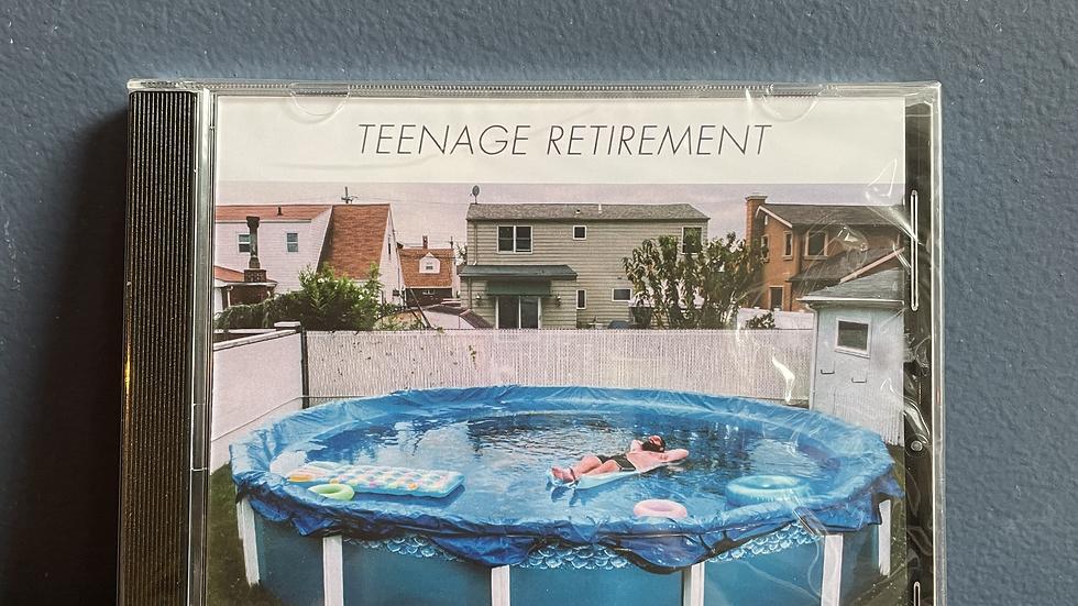 Chumped - Teenage Retirement CD