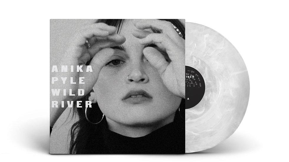 Wild River LP  + Book (2nd Press)