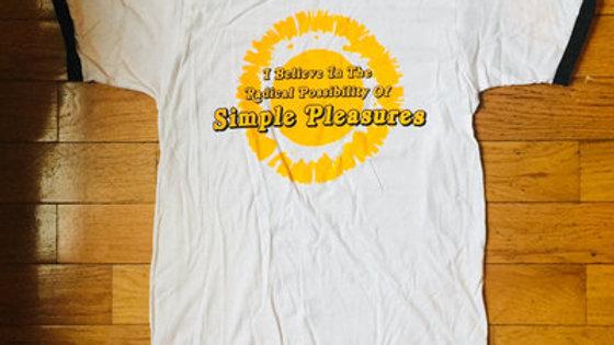 Sheena  + Anika + Augusta - Sun Shirt