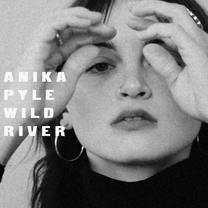 Wild River Album Cover