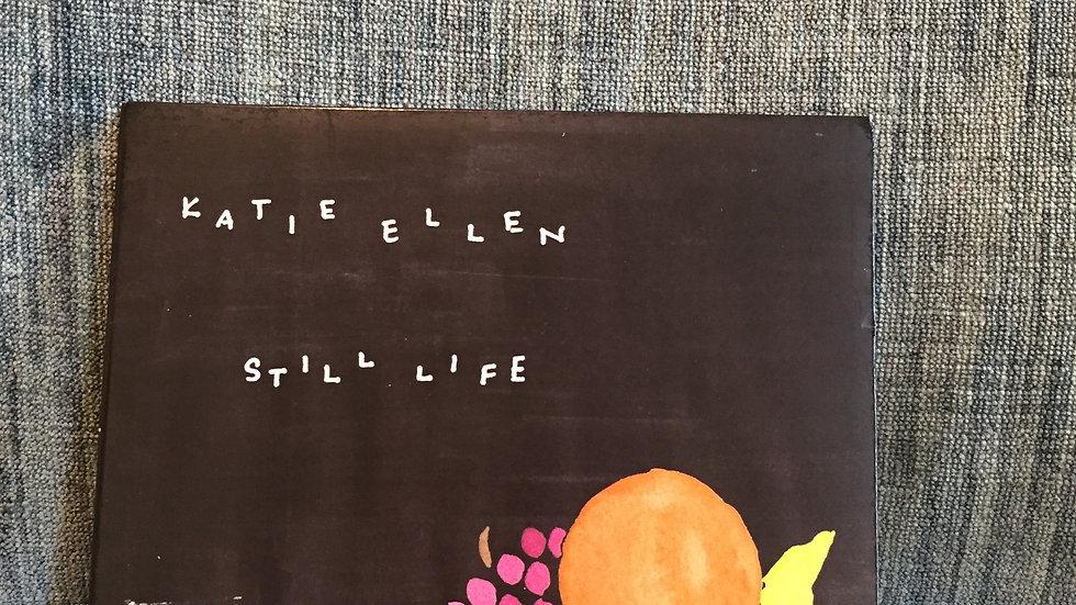 Katie Ellen - Still Life CD