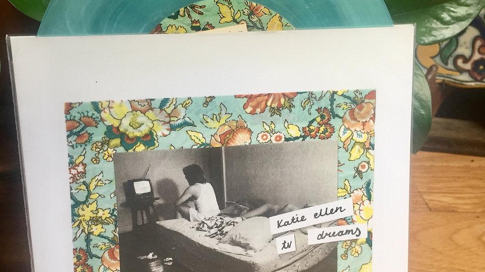 """Katie Ellen - TV Dreams 7"""""""