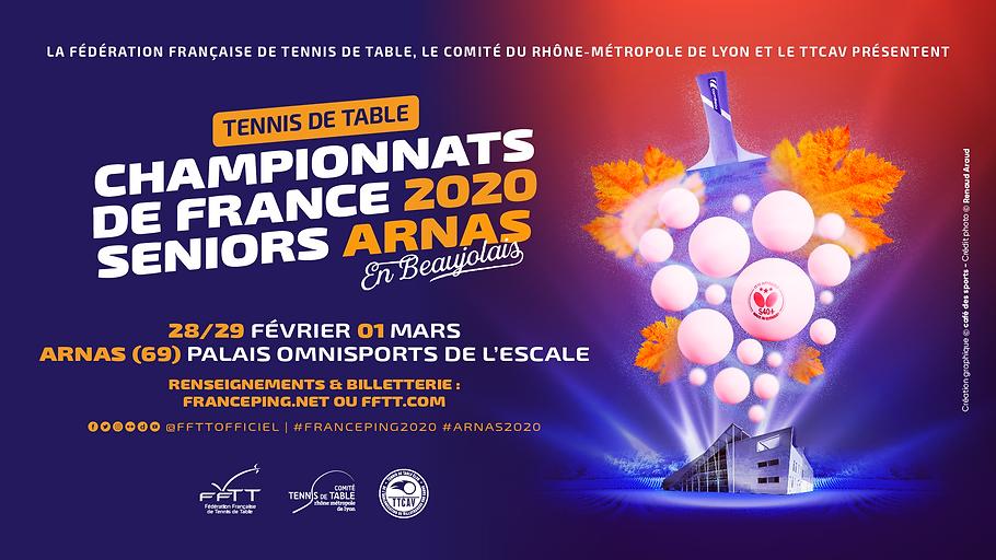CHAMPIONNAT DE FRANCE SENIORS-DAILYMOTIO