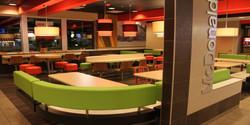 Restaurant furniture