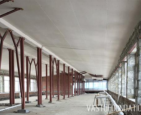 Проект офисного пространства               1000 кв.м. для ИТ-компании