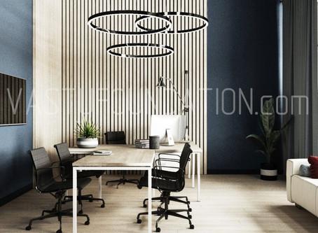 Повышаем качество офисного пространства нестандартными методами