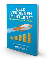 Geld verdienen im Internet Fachbuch