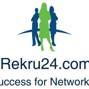 Zu wenig Geschäftspartner in Ihrem Network?