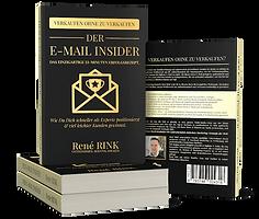 Der E Mail Insider Expertenbuch