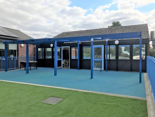 Hethersett Primary School