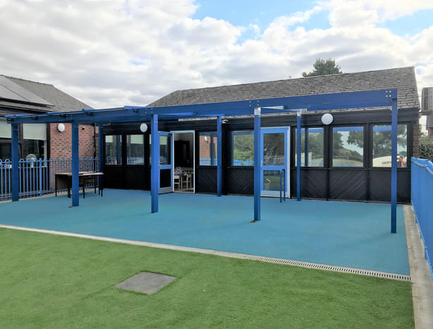 Hethersett Primary School