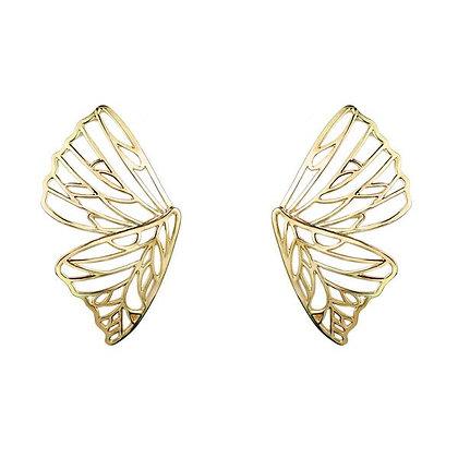 FAIRY TALE Statement Pierced Earrings