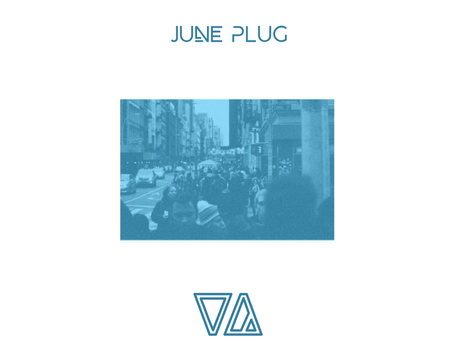 3P: Vantum Noir - June Plug