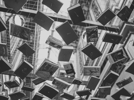 10 Books That Guided Me To Enlightenment