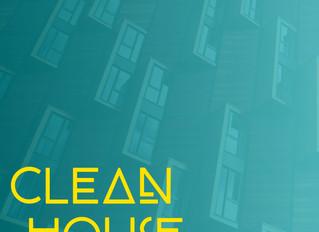 EP: Vantum Noir - Clean House