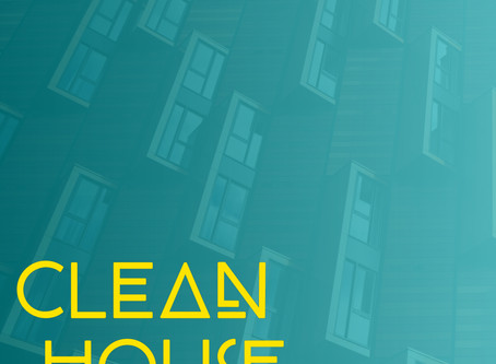 EP: Vantum Noir - Clean House