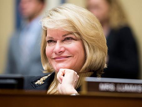 Bitcoin-Friendly Congressman Cynthia Lummis Wins 2020 Wyoming Senate race