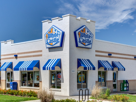 White Castle Is Quietly Automating Their Jobs Away.