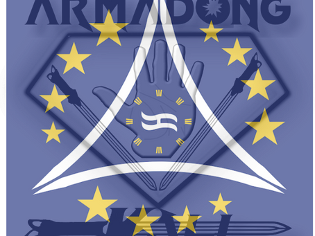 Armadong Kali and Pekiti Tirsia Europe