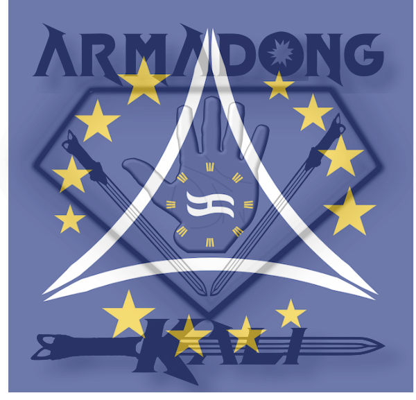 Armadong Kali & Pekiti Tirsia Europe – like good friends