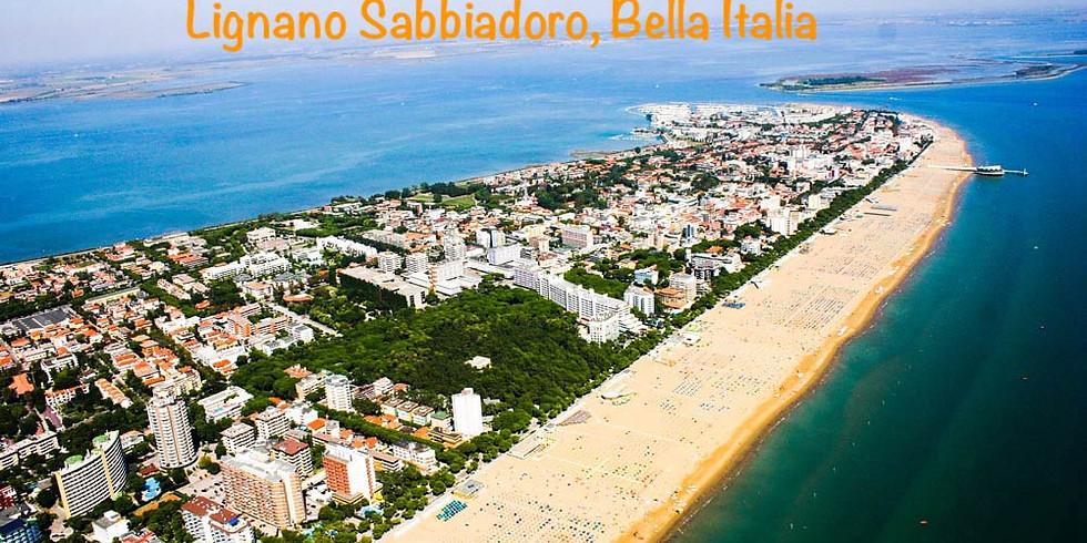 May / June 2021 – 7 Days Kali, Beach, Sun & Fun with Tuhon Philip Gelinas & Tuhon Uli Weidle