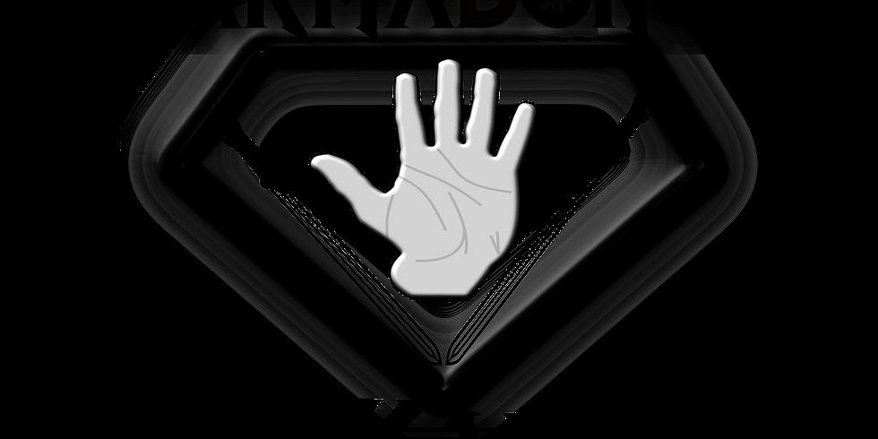 Armadong Kali – Low Light & Reduced Vision Weekend