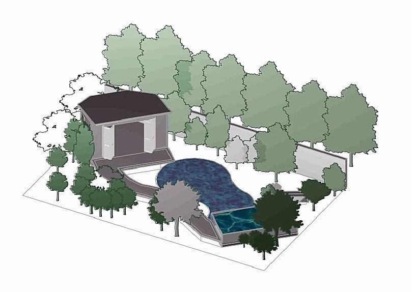 Landscape Design Consultation