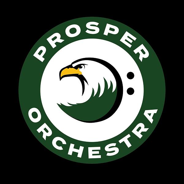 Prosper Orchestra Logo