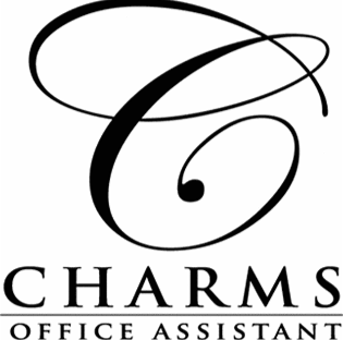 Charms Office Assistant Logo