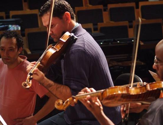 Maestro Douglas Gomes - Filarmônica São Carlos