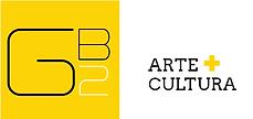 LOGO GB2 AMARELO E PRETO 2020 ARTE + CUL