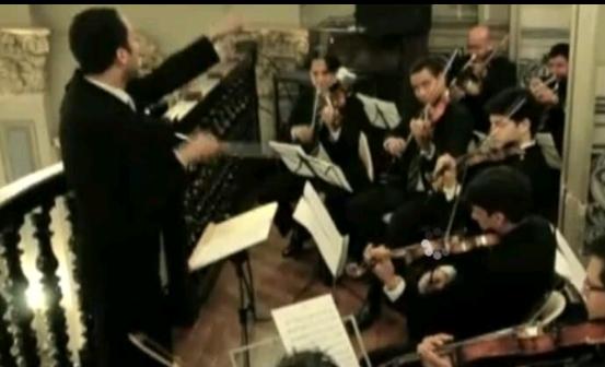 Maestro Douglas Gomes - Summer Orchestra