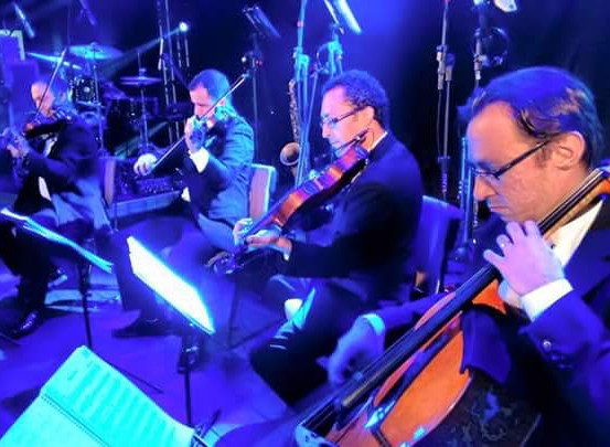 SP3 Big Orchestra