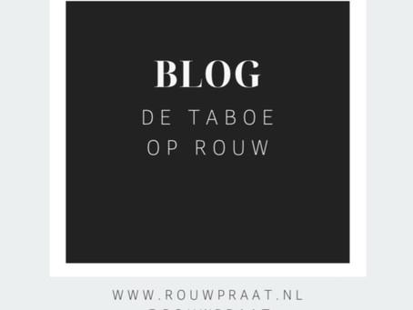 DE TABOE OP ROUW