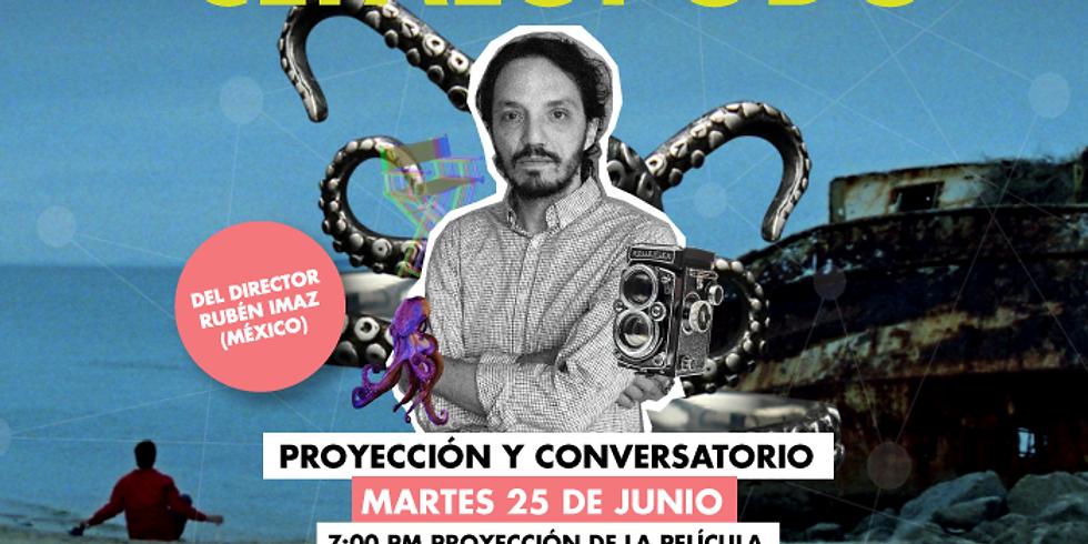 Cine: Cefalópodo por Ruben Imaz Q & A Session