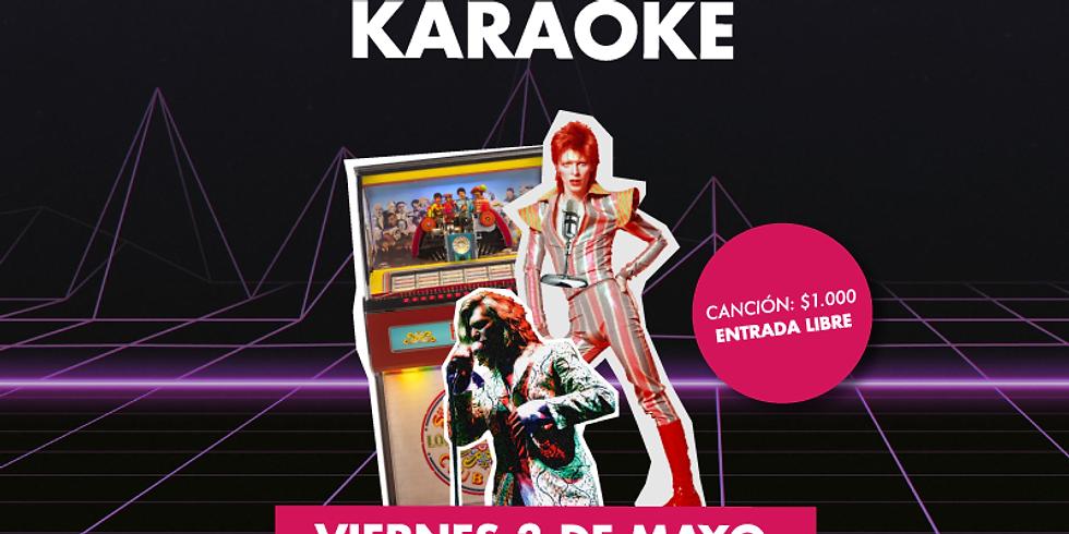Cantina Turner Karaoke