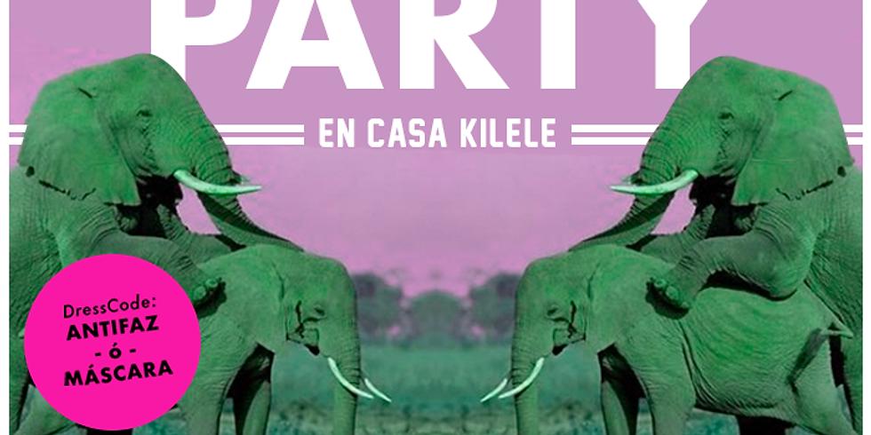 Love Party! La jungla del amor
