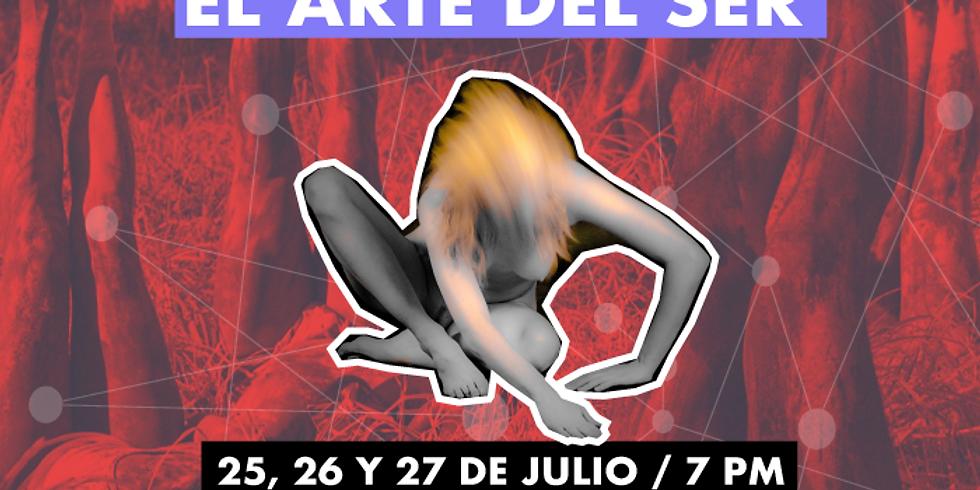 Danza: Etnodanzología - Laboratorio experimental