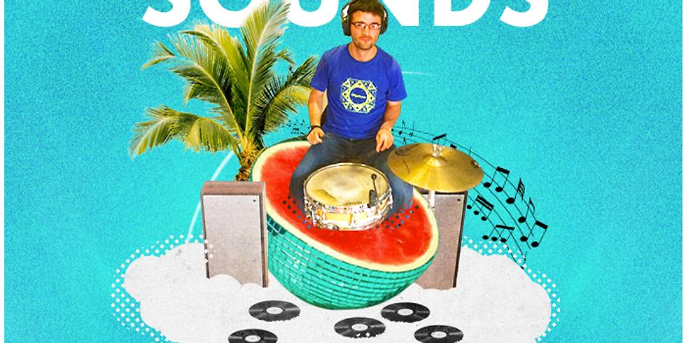 Terrace Sounds presenta: Urián Sarmiento en Casa Kilele