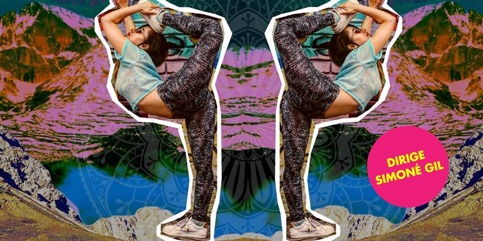 BIENESTAR: Dharma Yoga con Simoné Gil